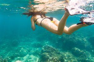 Snorkeling Trip Koh Tao